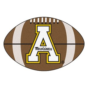 NCAA Appalachian State Football Doormat