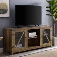 Deals on Gracie Oaks Siciliano TV Stand for TVs Up to 65 inches