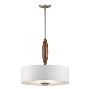 Corrigan Studio Euston 4-Light Pendant