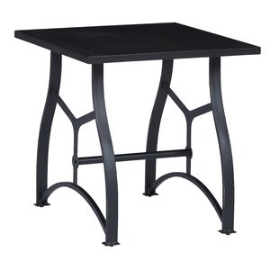 Dursley Square End Table by Winston Porter