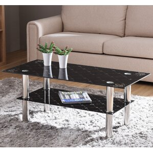 Mccasland Coffee Table by Orren Ellis
