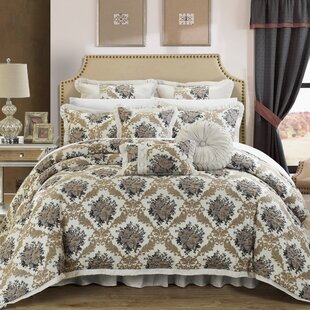 Chic Home Le Mans 9 Piece Comforter Set