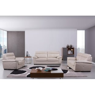 Check Prices Otto Configurable Living Room Set by Orren Ellis Reviews (2019) & Buyer's Guide