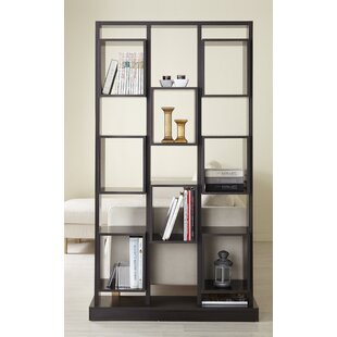 Arda Geometric Bookcase