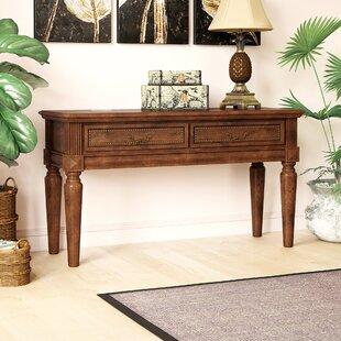 Beachcrest Home Lilia Console Table