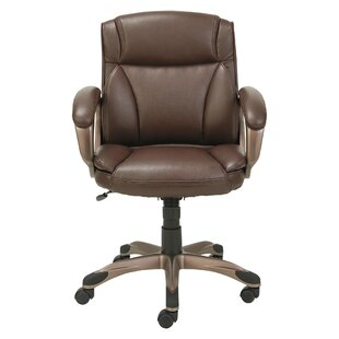 Kraemer Executive Chair by Latitude Run