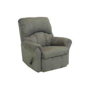Affordable Camden Manual Recliner by Franklin Reviews (2019) & Buyer's Guide