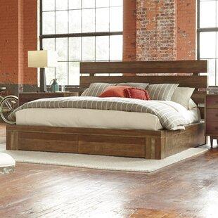 Brayden Studio Gullickson Storage Platform Bed