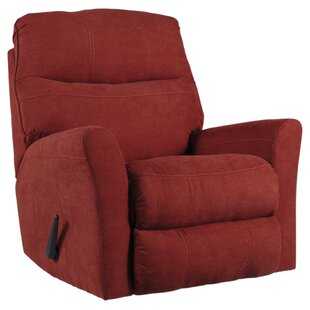 Alannah Manual Rocker Recliner