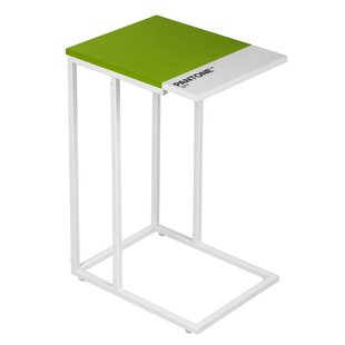 End Table by Pantone Wonderful