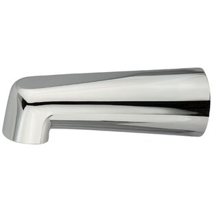 Elements of Design Wall Mount Tub Spout Made to Match 7