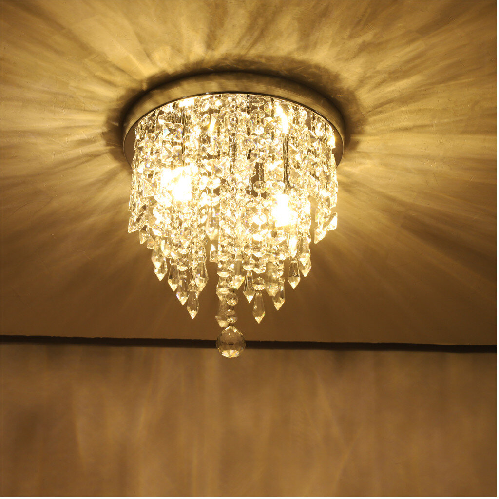 Rosdorf Park Haviland 1 Light 9 8 Led Flush Mount Wayfair