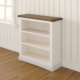 90cm Bookcase By Brambly Cottage
