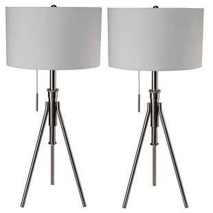 Geeta Tripod Lamp (Set of 2)