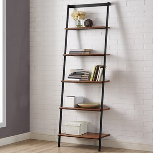 Greenington Studio Ladder Bookcase