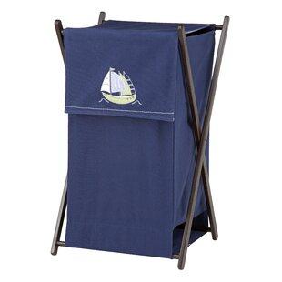 Affordable Zachary Laundry Hamper ByNautica