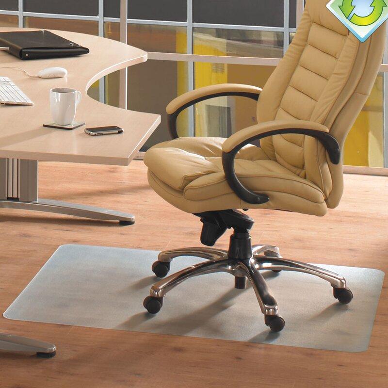 Ecotex Anti Slip Hard Floor Chair Mat