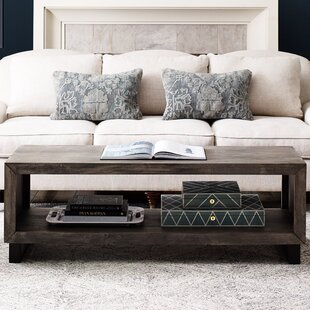 Chattooga Coffee Table by ..