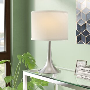 Tegal Portable Modern 18 Table Lamp