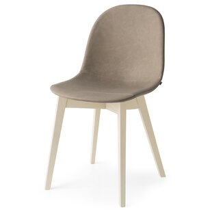 Hampson Upholstered Dining Chair Ivy Bronx