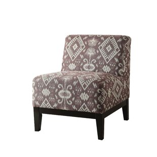 Aniayah Slipper Chair