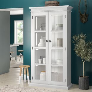 Gerold Display Cabinet By Brambly Cottage