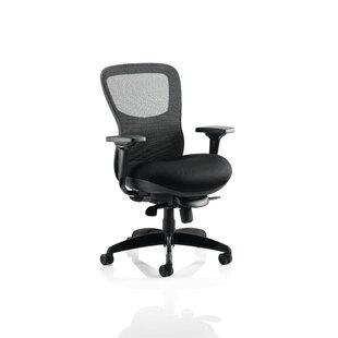 Higgins High-Back Mesh Desk Chair By Ebern Designs
