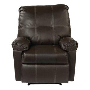 Androscogin Manual Recliner