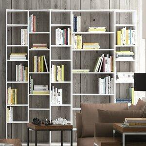 224 cm Bücherregal Seabird von Home Etc