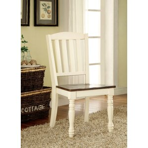 Laureus Side Chair (Set of..