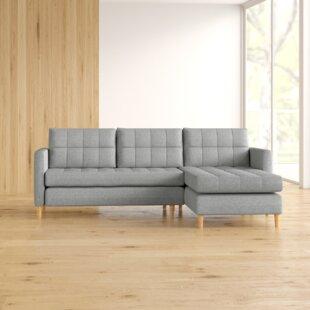 Copenhagen Reversible Modular Corner Sofa By Selsey Living