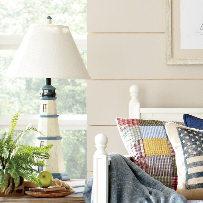 Birch Lane™ Lighthouse Table Lamp & Reviews | Birch Lane