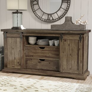 Stotts Credenza by Laurel Foundry Modern Farmhouse