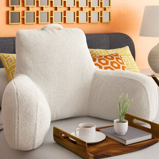 Griffing Back Reading Bed Rest Pillow