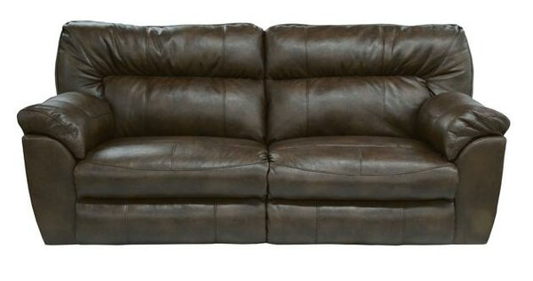 Catnapper Nolan Extra Wide Reclining Sectional | Wayfair