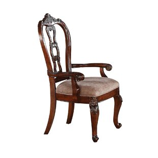 Astoria Grand Mccullers Upholstered Dining Chair