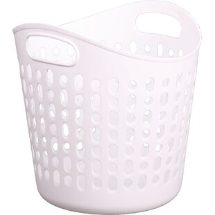 Laundry Basket By Symple Stuff