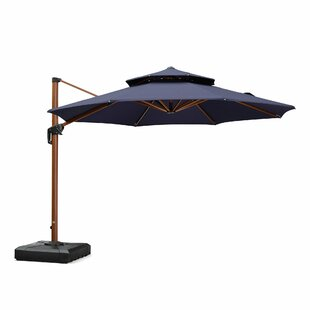 Dill 3m Cantilever Parasol By Freeport Park