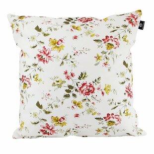 Ishiro Cotton Pillow Cover