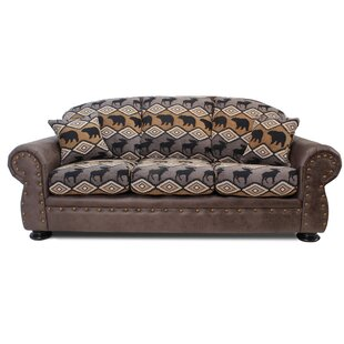Price comparison Kendall Sofa by Loon Peak Reviews (2019) & Buyer's Guide