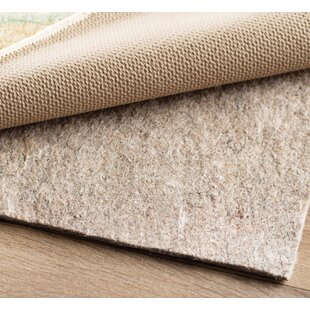 Wayfair Basics Felt/Latex Non-Slip Rug Pad (0.25) by Wayfair Basics?