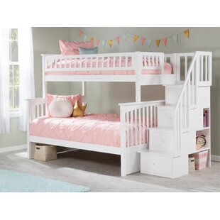 Inexpensive Henry Bunk Bed by Viv + Rae Reviews (2019) & Buyer's Guide