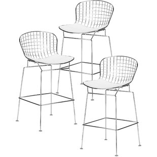 Makris 25 Bar Stool (Set of 3)
