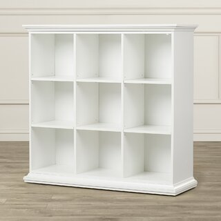 Alexa Cube Bookcase by Rosecliff Heights SKU:EE147021 Check Price