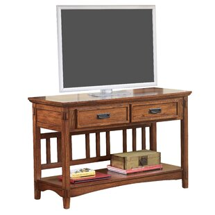 Barrett 50 TV Stand by Loon Peak