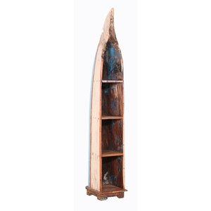 235 cm Bücherregal von WerkStadt