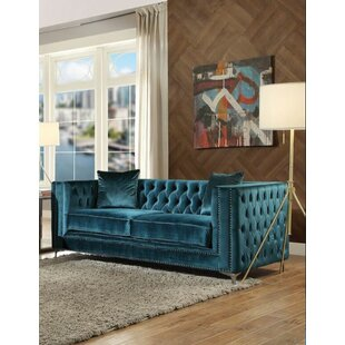 Price Check Kingsley Loveseat by Everly Quinn Reviews (2019) & Buyer's Guide