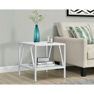 Inexpensive Avondale End Table by Novogratz Reviews (2019) & Buyer's Guide