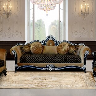 Philippa Standard Sofa by Astoria Grand