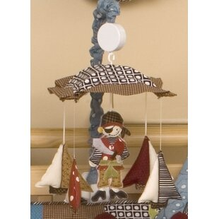 Inexpensive Pirates Cove Musical Mobile ByCotton Tale